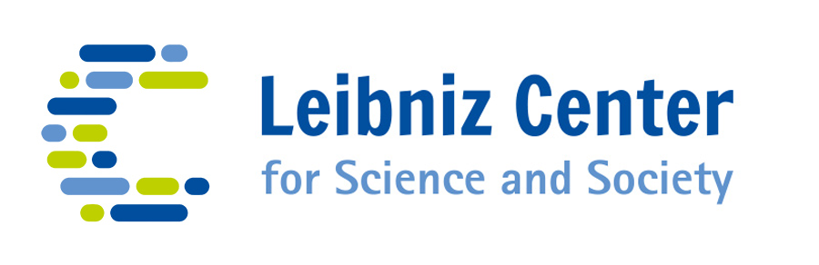 Logo LCSS – Leibniz Center for Science and Society